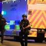 Vụ nổ ở Anh: Phát hiện thiết bị khả nghi thứ 2