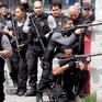 Xả súng tại trung tâm huấn luyện bóng đá ở Brazil, 6 người thiệt mạng