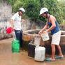 Người dân Lý Sơn lo lắng trước nguy cơ thiếu nước ngọt trầm trọng