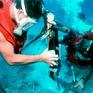 Sửa chữa tuyến cáp quang biển AAG
