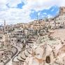 Những khách sạn hang đá độc đáo ở Thổ Nhĩ Kỳ