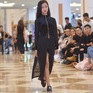 Người mẫu nhí gây bất ngờ tại buổi casting người mẫu cho Tuần lễ thời trang quốc tế Việt Nam Thu - Đông 2017