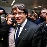 Phát lại lệnh truy nã toàn châu Âu đối với cựu Thủ hiến Catalonia