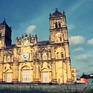 VTVTrip: Đến Nam Định, không quên ghé qua nhà thờ lớn nhất Đông Dương