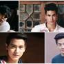 """Dàn """"soái ca"""" 9X làm mê đắm khán giả truyền hình Thái Lan"""