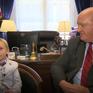Một ngày làm việc trong Quốc hội của các em nhỏ Mỹ