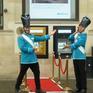 Chiếc máy ATM đầu tiên kỷ niệm sinh nhật 50 tuổi