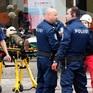 Cảnh sát Phần Lan thẩm vấn nghi can chính vụ tấn công bằng dao