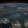 Bầu trời đêm châu Á tuyệt đẹp từ vũ trụ