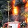 Số vụ cháy trong tháng cao điểm về an toàn PCCC giảm hơn 25%