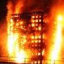 Anh công bố số thương vong chính thức trong vụ cháy chung cư Grenfell