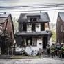 5 người thiệt mạng do cháy nhà ở New York