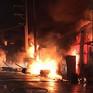 Danh tính 11 lao động Việt gặp nạn trong vụ cháy ở Đài Loan (Trung Quốc)