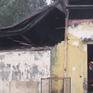 Cháy xưởng gỗ tại Đồng Nai, thiêu rụi toàn bộ máy móc