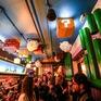 Các fan của Super Mario chắc chắn sẽ thích mê quán bar này!