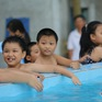 Dịp Hè 2018, Hà Nội dự kiến phổ cập bơi cho gần 110.000 học sinh