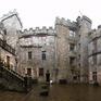Những dịch vụ du lịch kỳ bí trong các lâu đài cổ