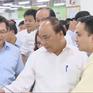 Thủ tướng làm việc với Samsung Thái Nguyên