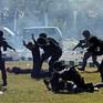 ASEAN tăng cường hợp tác chống cực đoan và bạo lực