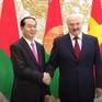 Việt Nam và Belarus trao đổi ý kiến sâu rộng về các vấn đề quan hệ song phương