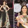 Nữ sinh Đại học Tây Đô đăng quang cuộc thi Hoa khôi sinh viên 2017
