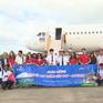 Đường bay thẳng Cần Thơ - Bangkok (Thái Lan) đi vào hoạt động