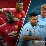 Lịch tường thuật trực tiếp bóng đá trên VTVcab từ ngày 22/9 đến 26/9