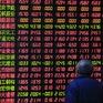 Thị trường chứng khoán châu Á đồng loạt giảm điểm
