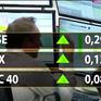 Thị trường chứng khoán châu Âu giữ thế tăng điểm