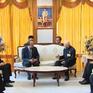 Thủ tướng hội kiến Chủ tịch Hội đồng Cơ mật Hoàng gia Thái Lan