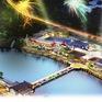 Tháng 6/2017, khai trương công viên hoạt hình đầu tiên ở Malaysia