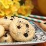 Cookie cam thảo - Món bánh của người Đan Mạch