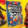 Những kỷ lục thế giới mới năm 2018