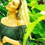 Thiên thần ngọt ngào nhất của Victoria's Secret mang thai lần 2