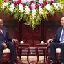Chủ tịch nước tiếp Bộ trưởng Ngoại giao Angola