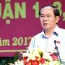 Chủ tịch nước: Sẽ chuyển các kiến nghị, tâm tư, nguyện vọng của người dân đến Quốc hội