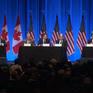 Mỹ, Canada, Mexico khởi động đàm phán lại NAFTA