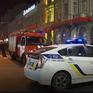 Xe lao vào đám đông ở Ukraine, ít nhất 5 người thiệt mạng