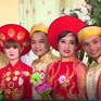 Đám cưới tập thể đầu tiên tại Thừa Thiên - Huế