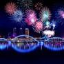 Mãn nhãn với đêm chung kết Lễ hội pháo hoa quốc tế 2017 giàu cảm xúc