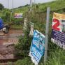 Khuyến cáo không mua bán đất quanh sân bay Long Thành, Đồng Nai