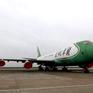 Đấu giá trực tuyến 2 máy bay Boeing 747 trên Taobao