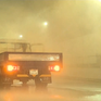 Diễn tập cứu nạn giao thông hầm Đèo Cả