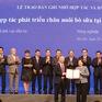 Vinamilk đồng hành cùng sự phát triển của Thủ đô Hà Nội