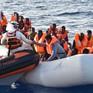 """EU kéo dài """"Chiến dịch Sophia"""" trên Địa Trung Hải"""