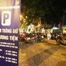 Hà Nội: Điểm trông giữ xe vi phạm 3 lần sẽ bị thu hồi giấy phép