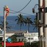 Xã đảo ở Kiên Giang có điện lưới quốc gia