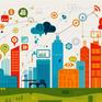 Mạng 5G sẽ thúc đẩy các đô thị thông minh