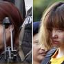 Đoàn Thị Hương khẳng định vô tội, không biết gì về âm mưu sát hại công dân Triều Tiên