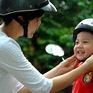 Tròn 10 năm thực hiện quy định bắt buộc đội mũ bảo hiểm